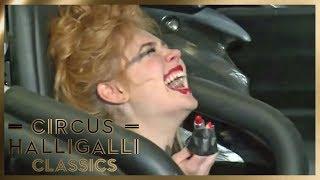 Palina beim Speed Dating - Akte Rojinski   1/2   Circus HalliGalli Classics   ProSieben