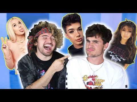 What We REALLY Think About These Youtubers