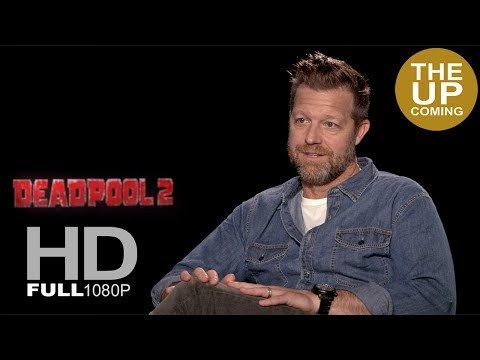David Leitch interview on Deadpool 2 Mp3