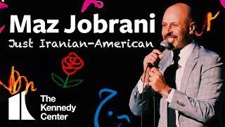 Maz Jobrani: Just IranianAmerican   A Kennedy Center Digital Stage Original
