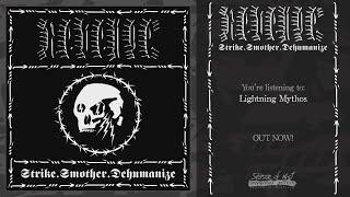 Revenge - Lightning Mythos (Official Track)