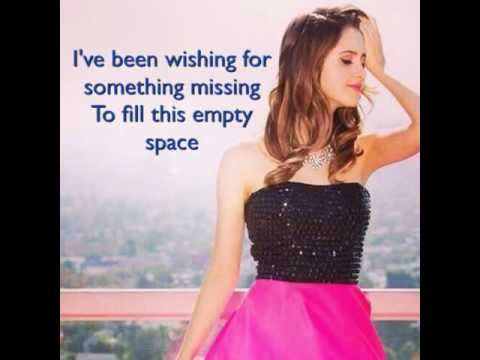 The me that you don't see -  Laura Marano