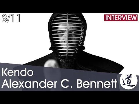 [Interview] Alex Bennett -Kodokan Judo- The origins of modern Budo (S01E08)