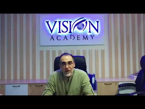 Vision Academy - Warsaw University of Finance and Management