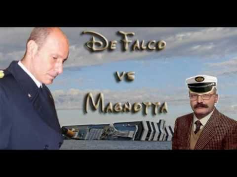 De Falco vs Magnotta (Video by Andrea.G).avi