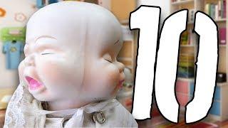 10 najdziwniejszych zabawek 3 [TOPOWA DYCHA]