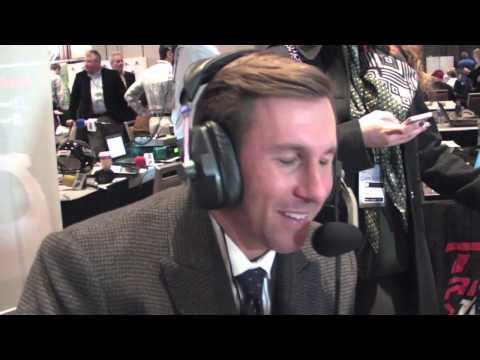 Owen Daniels on The Proper Gentlemen of Sports