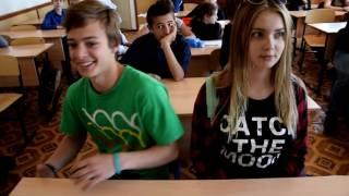 СУПЕР ролик - Благодарность учителям от выпускников 2017 - Школа 15 - Севастополь
