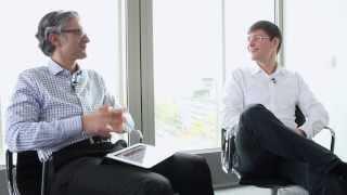 Die Intranet Kolumne - Teil 9: Im Gespräch mit Just Software