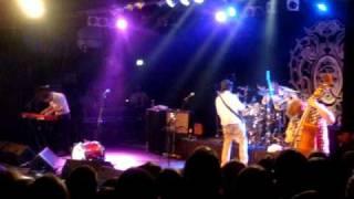 Mumford & Sons - Dustbowl Dance (live)