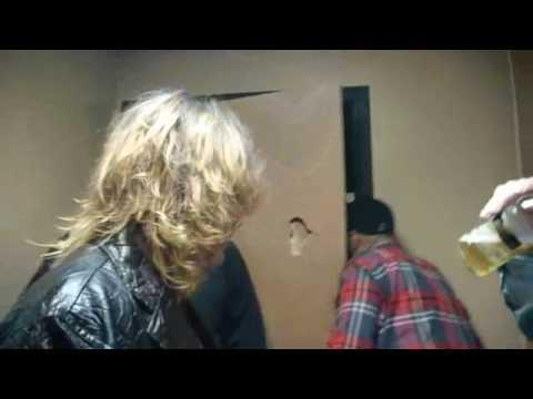 donnie vie small interview 4 2009