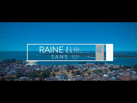 Raine & Horne Sans Souci Property Video - 12 Toyer Avenue Sans Souci NSW 2219