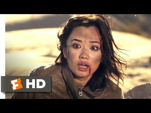 Diamond Cartel (2017) - Cliffside Showdown Scene (9/10)   Movieclips