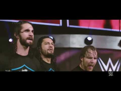 Ethir Neechal | Naalai Endrum Nam Kaiyil Illai -The Shield WWE | Whatsapp status