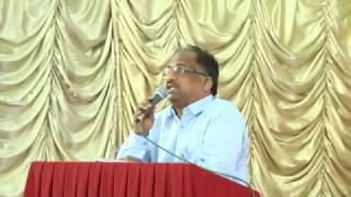 Prof K Nageshwar on children  choosing the career