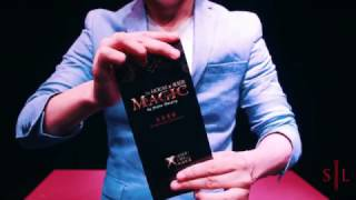 House Of Magic VIP // Commercial