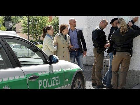 Oma lässt Enkeltrick-Betrüger alt aussehen - Aktenzeichen XY | ZDF