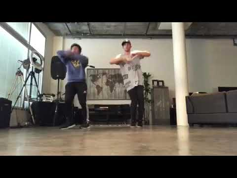 Kenneth San Jose , Matt Steffanina