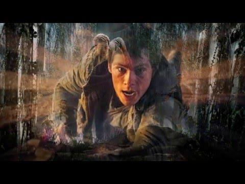 Трейлер фильма Бегущий в лабиринте 3: Лекарство от смерти !!!