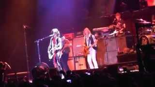 """Aerosmith - Freedom Fighter (24.05.14 Москва, СК """"Олимпийский"""")"""