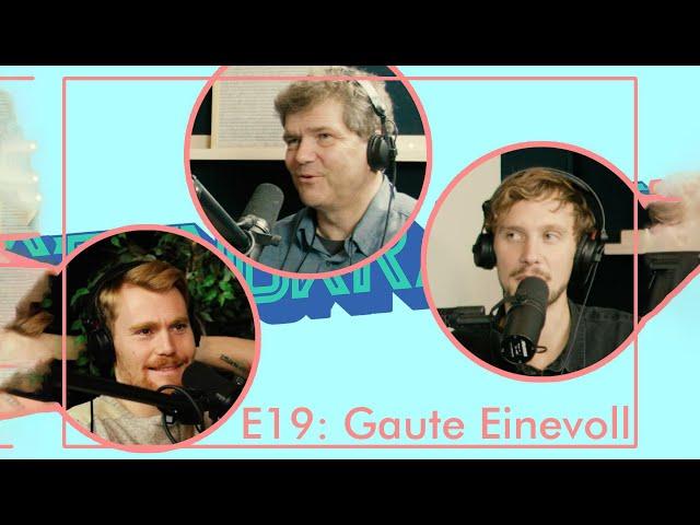 E19: Om hjernen, hjerneimplantater og kunstig intelligens med Gaute Einevoll