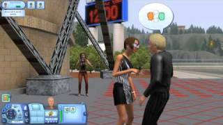 The Sims 3 Late Night Producer