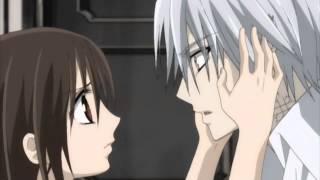 Zero & Yuuki (Let Me Go)