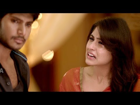 Heart Touching & Emotional Love Scenes ❤|| Latest Movies 2017