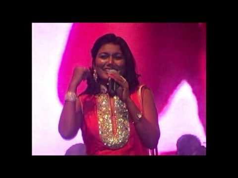 Pinga Ga Pori live Vaishali Bhaisne Made