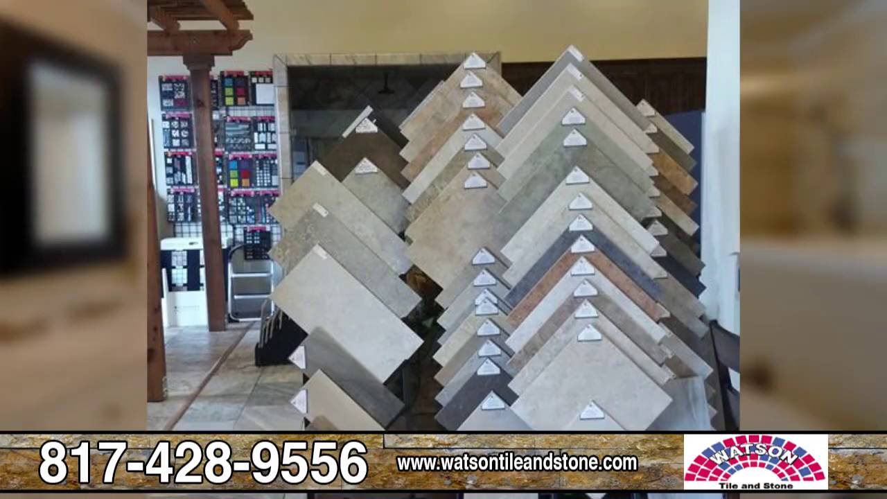 watson tile & stone | complete kitchen & bathroom remodeling