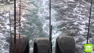 """UNREEL"" 24 hour offshore trip"