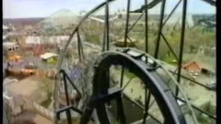 Alton Towers - Nemesis & Toyland Tours 1994 Promo