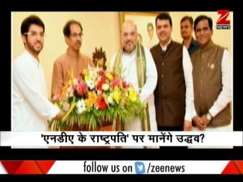 Who will be the next President of India? | कौन बनेगा भारत का अगला राष्ट्रपति ?