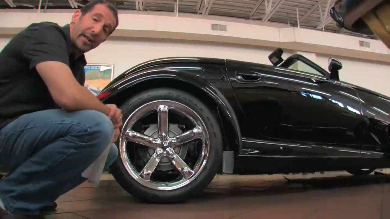 2000 prowler for sale with test drive driving sounds and walk through video youtube