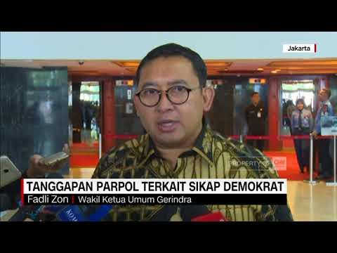 Tanggapan Parpol Terkait Sikap Kader Demokrat yang Dukung Jokowi-Ma'ruf Mp3