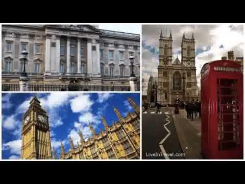 Интересно о Лондоне