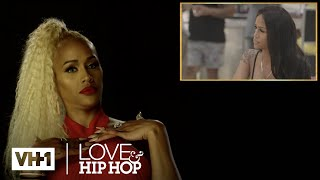 Jonathan's Messy Birthday & Sidney Starr's Diner Debut - Check Yourself: S9 E3 | Love & Hip Hop