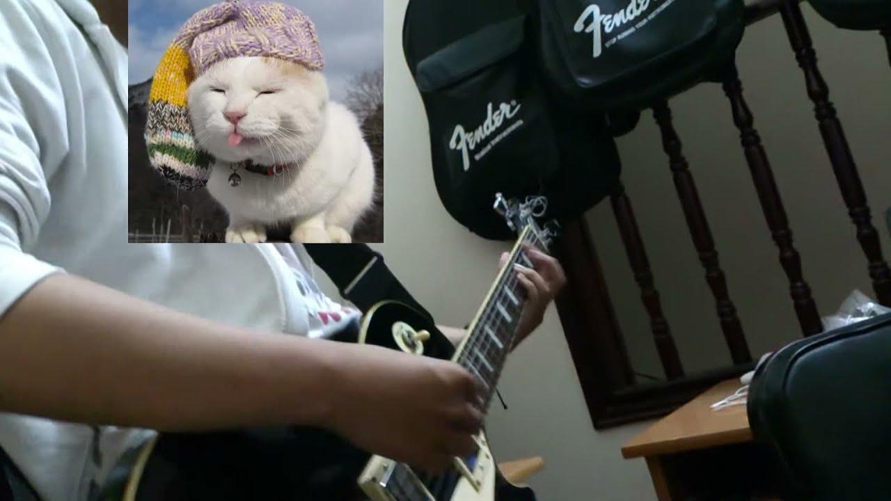 Tokio Hotel Guitarist