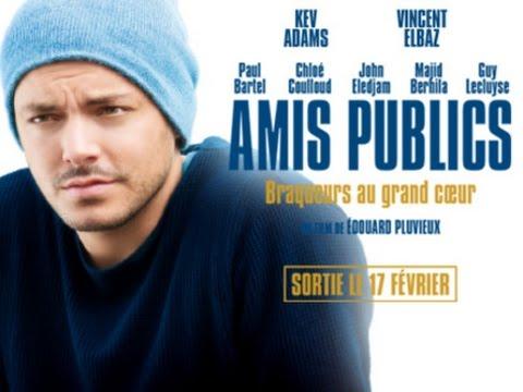 amis-publics---film-complet-en-français---2016