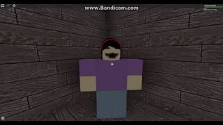 Insanity: Beyond The Experience [ROBLOX]