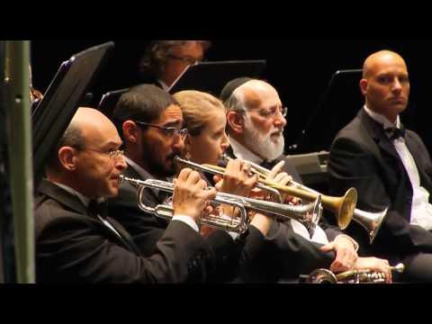 """Gustav Mahler: Symphony No.2, """"Resurrection"""", JSO, Frédéric Chaslin"""