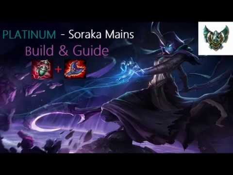 how to play soraka s8