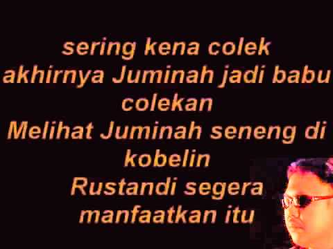 Free Download Doel Sumbang   Juminah Mp3 dan Mp4