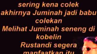 Doel Sumbang   Juminah