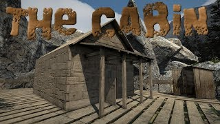 The Cabin - Prologue | Indie Horror Game Demo | Scary on Your Own
