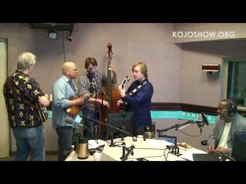 Frank Solivan & Dirty Kitchen: 'The Letter'