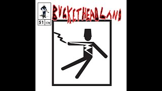 (Full Album) Buckethead - Claymation Courtyard (Buckethead Pikes #51)