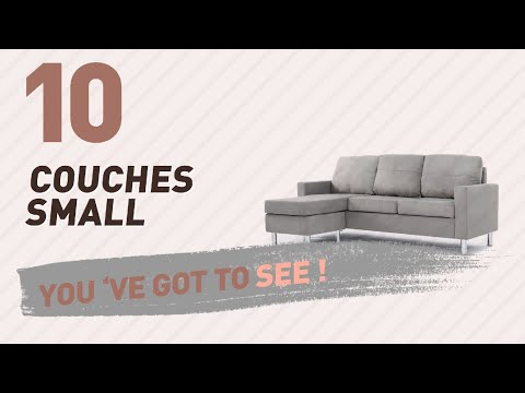 Couches Small // New & Popular 2017
