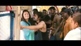 Aishwarya Rai molested