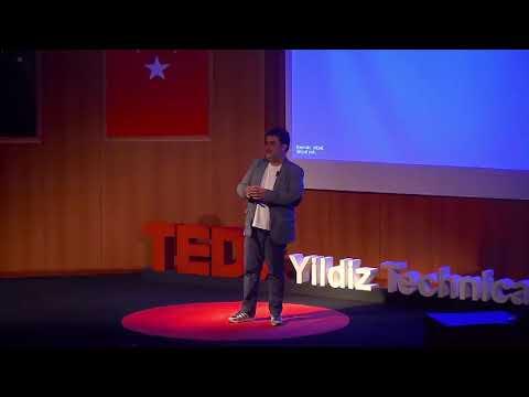 60 Saniyeden Fazlası   Nazlı Çelik   TEDxBahcesehirUniversity